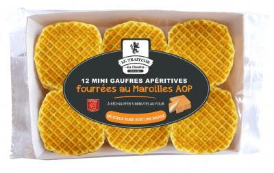 Pâtisserie des Flandres doublement récompensée au SIAL 2020 !