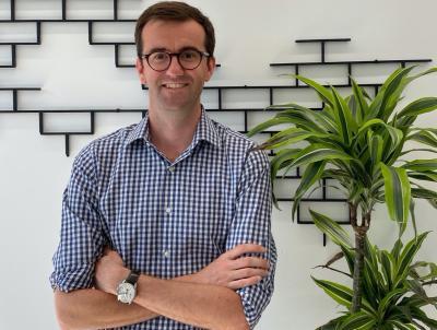 Florian LEFEBVRE, dirigeant de Plastisem, s'exprime sur son expérience de chef d'entreprise durant la période de confinement.