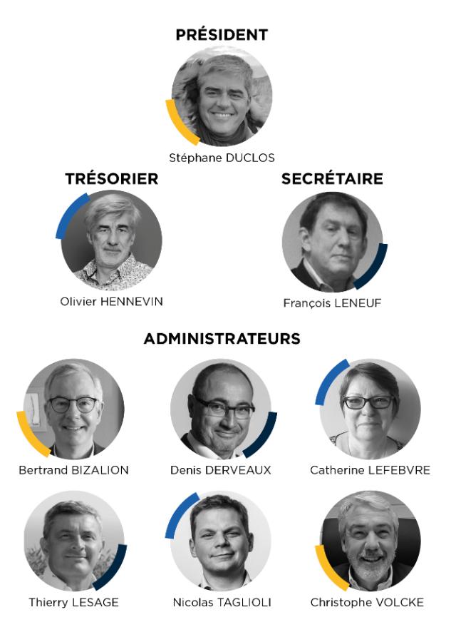 Réseau des dirigeants d'entreprise des Hauts-de-France