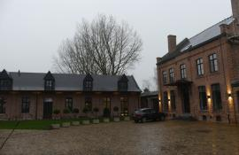 Café Quiz Contact E6 du jeudi 5 mars 2020 au Haras de Barry